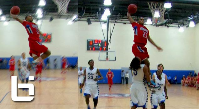 Seventh Woods KILLS Holiday Events: Most Explosive Player in US