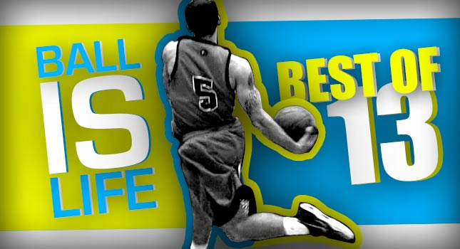The BEST of Ballislife 2013! CRAZIEST Dunks, Ankle Breakers & Plays of The Year!