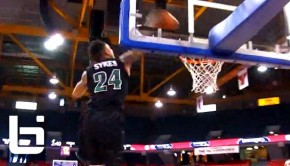 Ballislife | Keifer Sykes Head At Rim