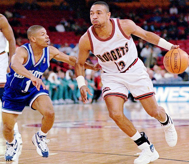 This Day In History (1.20.97): Mark Jackson with 21 points and 22 assists during his Denver vacation