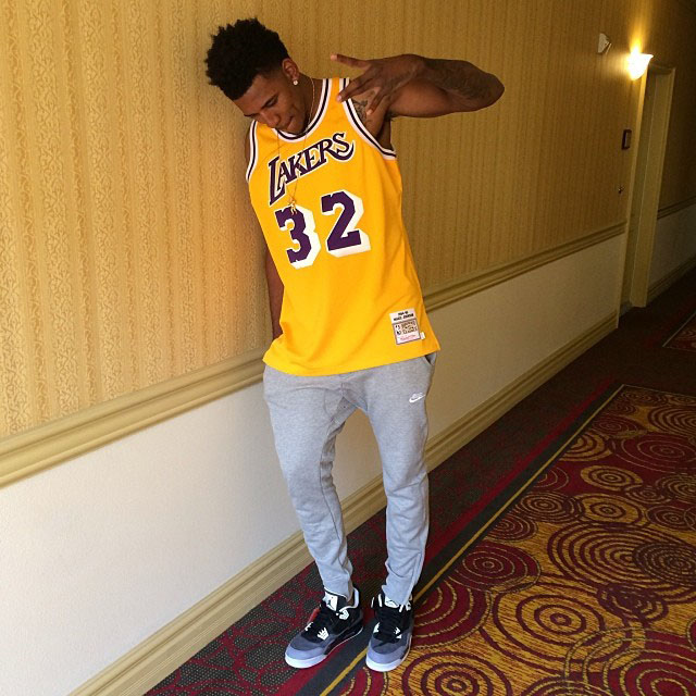 nick-young-air-jordan-4-fear