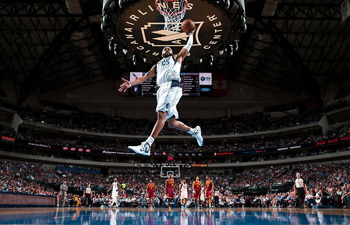 Please stop the #MakeVinceDunk campaign   The Starters