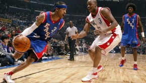 112509+Allen+Iverson+All-Star+game