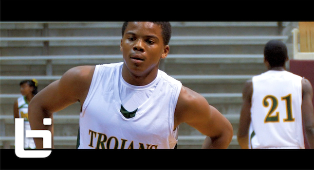 Admon Gilder The Best Scoring Guard in Texas?