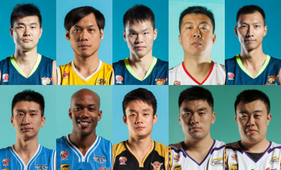 2014 China All-Star Game Highlights | Voting Controversy w/ Marbury