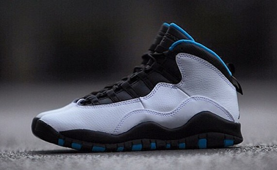 40a8d80f3434 Previous  Next. Jordan Brand prepares for the release of the infamous NC  retro ...