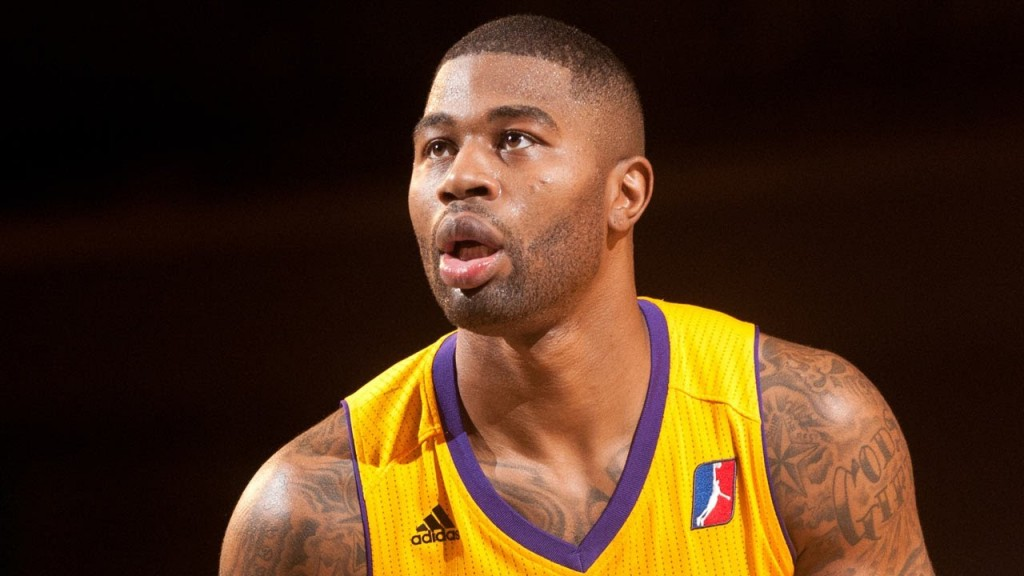 Terrence Williams scores franchise record 50 points in the D-League