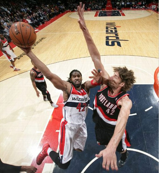 Wizards troll the Blazers on Twitter after win