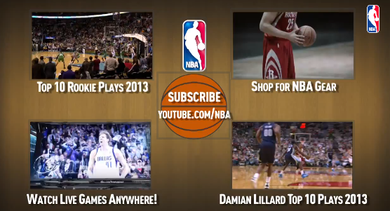 Damian Lillard Parts the Spurs for the One Handed Smash   YouTube