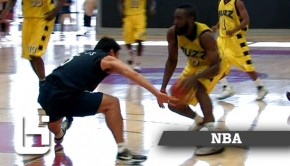 Ballislife | James Harden Kings of Crossover