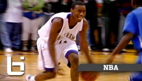 Ballislife | John Wall Kings of Crossover