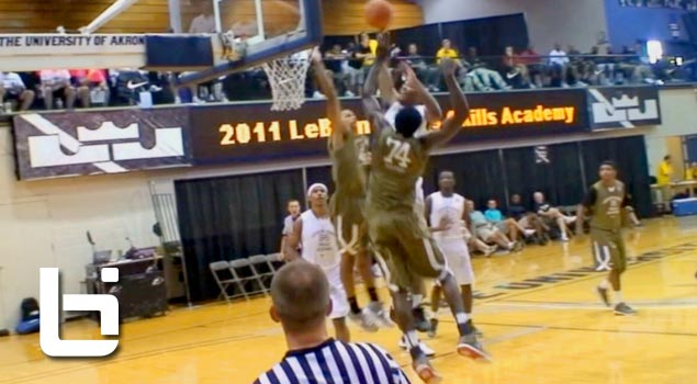 TJ Warren Official HS Mixtape: ACC Player of the Year Gets BUCKETS