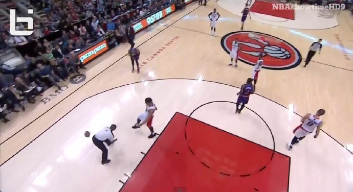demar-kick