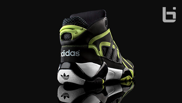 adidas Original Streetball edition kicks