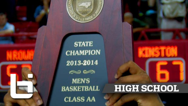 Hoop State Ep 4: NC's Best Battle as State Champions are Crowned