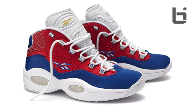 "Reebok Question ""Banner"""