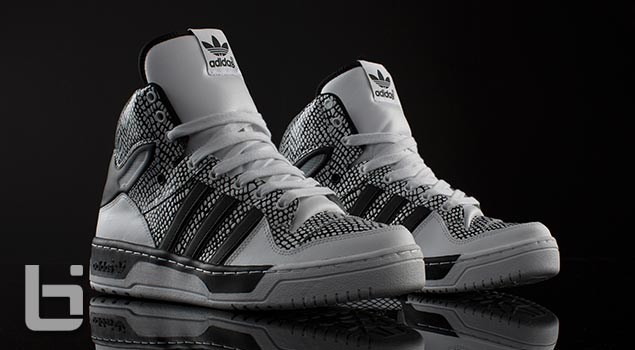 adidas Is Dropping the Metro Attitude on March 15!