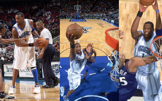 On This Day In History (3.10.04) T-Mac scores 62 vs Arenas (40) & the Wizards