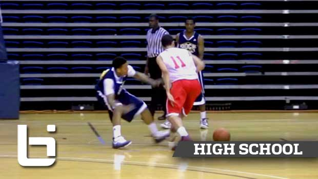 Tyler Ennis Official High School Mixtape: Syracuse Frosh PG is Real
