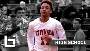 Ballislife | Jordan McLaughlin Senior Season