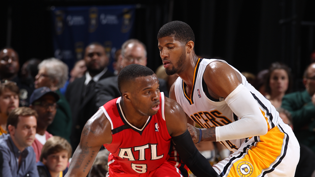 Hawks On the Verge of Series Win after taking 3-2 lead over the Pacers