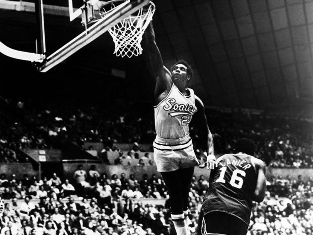 Spencer Haywood – ABA/NBA great that beat the NBA in Supreme Court