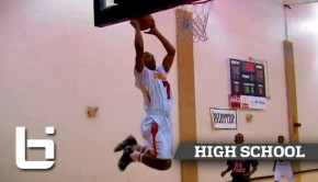 Ballislife | Seventh Woods NEW