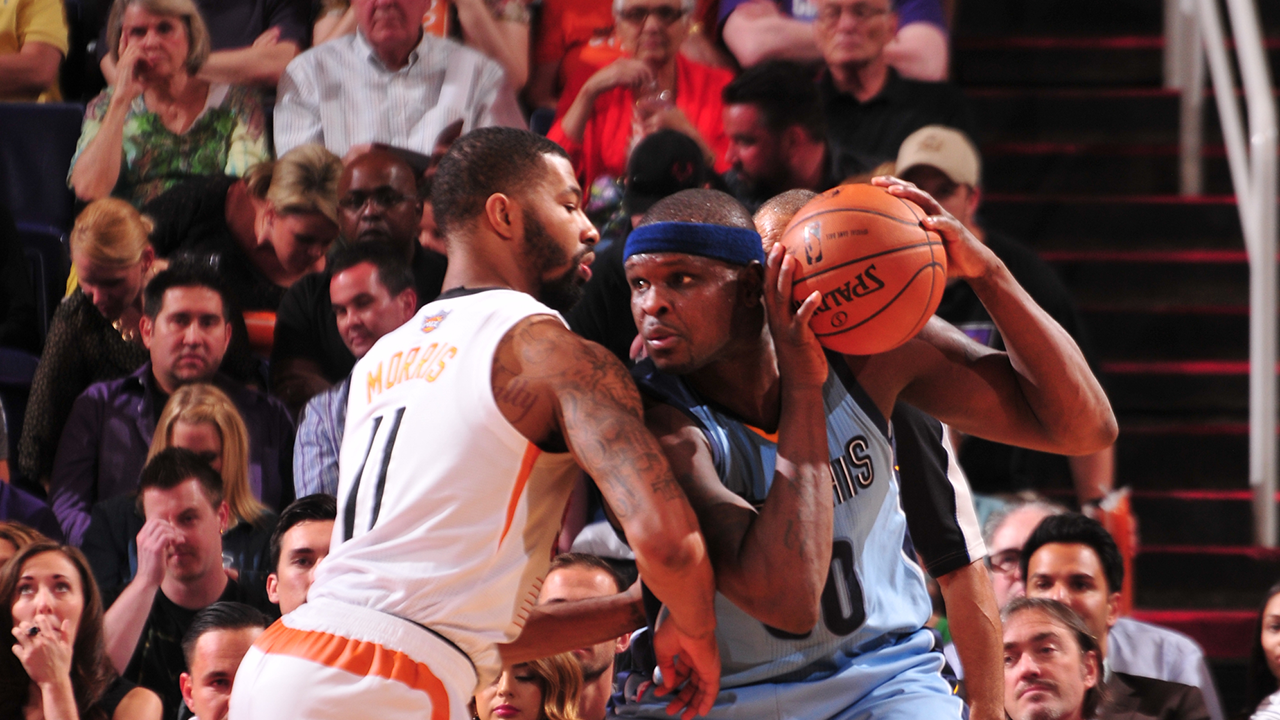 Memphis Grizzlies Clinch Final Playoff Berth in the West