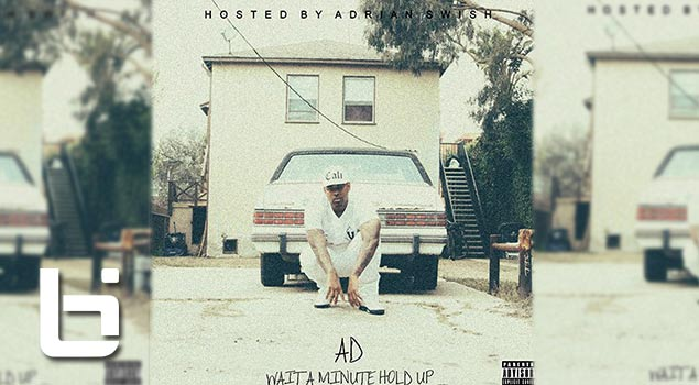 AD-W.A.H.U (Hosted By Adrian Swish)