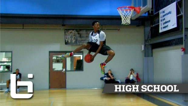 10th Graders Kwe Parker, Dennis Smith + Rest of NC's Best Show Out During 2 Big Local Events