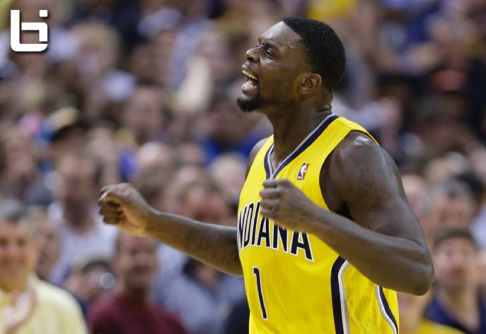 Lance Stephenson gets 5th triple double in win over Thunder