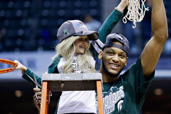 RIP Princess Lacey – 8 year old cancer patient & friend of Adreian Payne has passed away