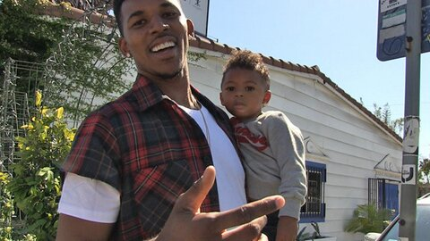 Nick Young says he wouldn't want to play for the Clippers & Donald Sterling will die a villain
