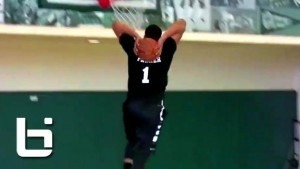 Ballislife | Jabari Parker Draft Workout