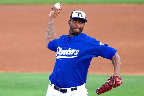 Tracy McGrady's baseball debut wasn't that impressive…but neither was his NBA debut