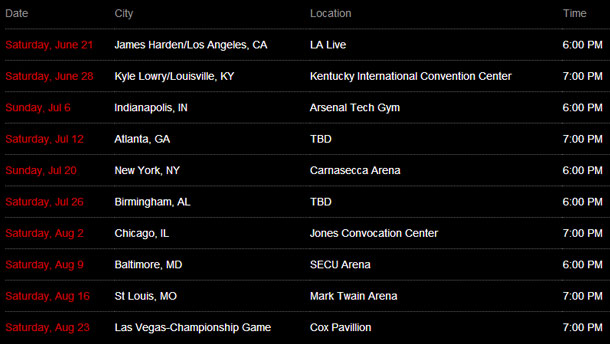 BALLUP-TOUR-DATES