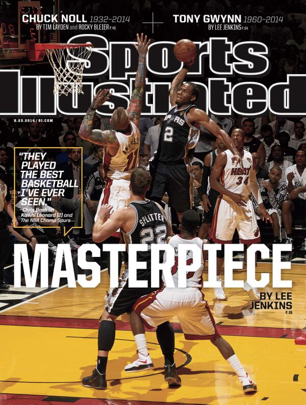 Sports Illustrated NBA Preview 2017-2018 It Is On Kyrie Irving Oct 16-23, 2017