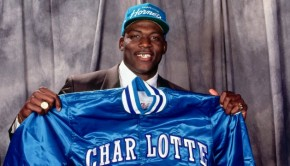 1991 NBA Draft: Larry Johnson