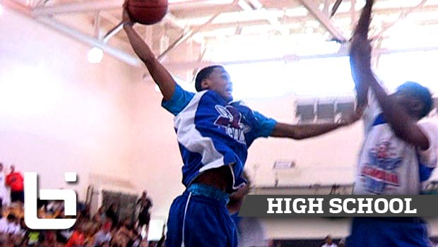 2014 Pangos All American Camp Official Mixtape! TOP High Schoolers Impress & Show OUT!