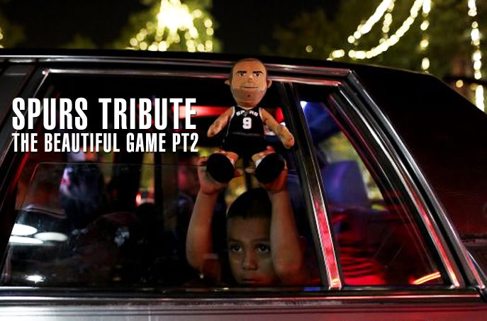 SPURS-TRIBUTE