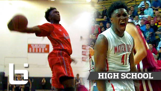 Stanley Johnson Is a PRO In The Making! CRAZY Official Senior Year Mixtape!!