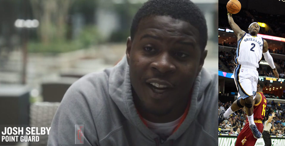 Smush Parker & Josh Selby talk about the $500k Basketball Tournament