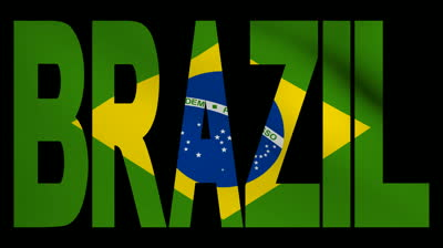 stock-footage-brazil-text-with-fluttering-flag-animation