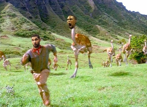 Best Memes & pics of Chris Bosh from GM2