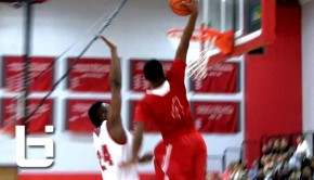 Ballislife | Dennis Smith jr NY2LA Dunk