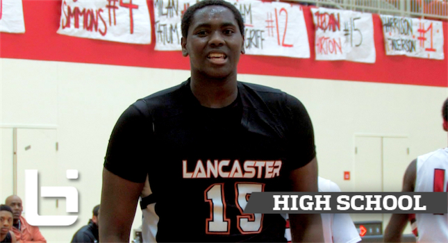 BEAST On The BLOCK! Elijah Thomas Top Post Player of 2015?