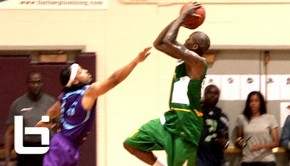 Ballislife | Jamal Crawford 63 Raw