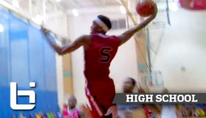 Ballislife | Malik Monk Dunks