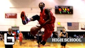 Ballislife | Terry Larrier MIxtape