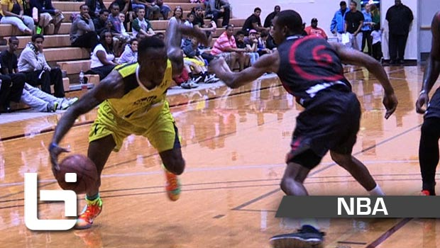 Tony Wroten LOSES Defender With The NASTY Shamgod Combo & Scores at Seattle Pro Am!!